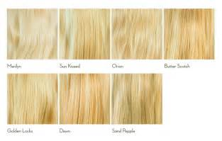 brands of srawberry color shadeshair shades of blonde hair colour chart dfemale beauty tips