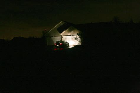 Don T Get Caught Locked Out Of Your Home During A Power Outage Power Out Garage Door