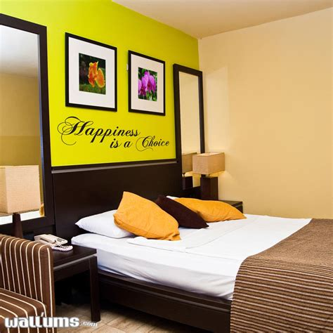 happiness wall decal wallums wall decor