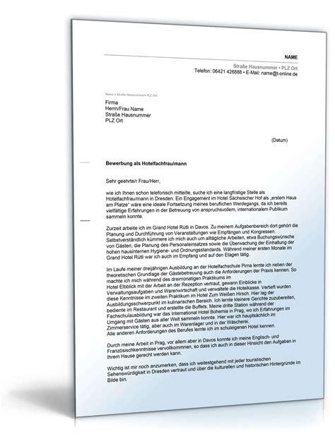 Bewerbung Um Wohnung Anschreiben Bewerbung Fachschulabschluss Muster Zum
