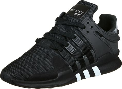 adidas equipment support adv shoes black