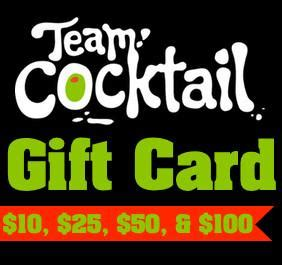 Which Gift Cards Have No Fees - gift card team cocktail