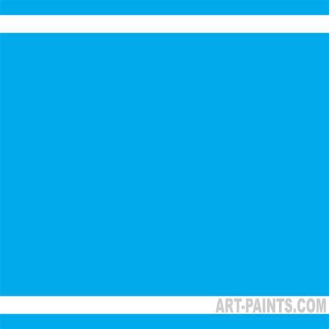 Light Cyan by Light Blue Cyan Expression 24 Set Gouache Paints