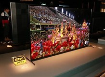 Image result for Largest TV screen 2020. Size: 218 x 160. Source: www.cnet.com