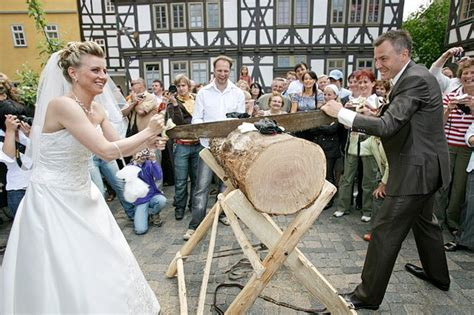 german wedding traditions easyday
