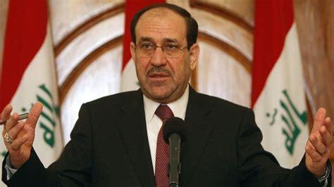 Al Malika nouri al maliki is pushing iraq into the abyss the