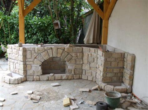 gemauerte grillstelle best grillstelle im garten images home design ideas