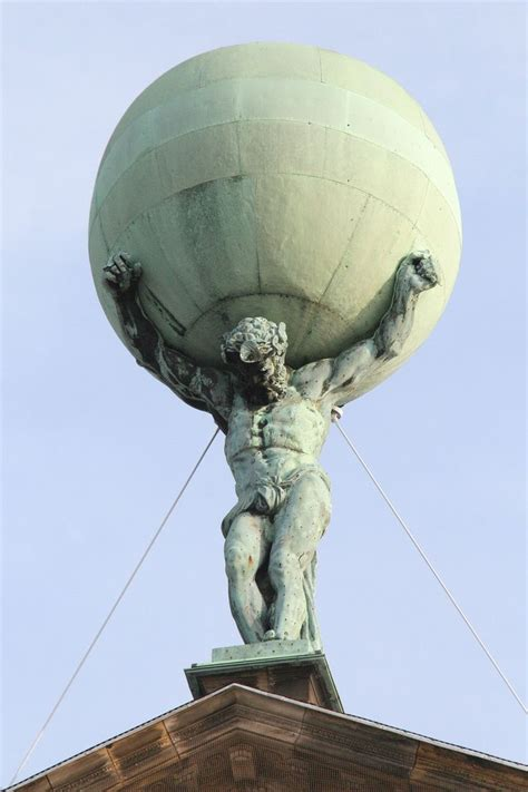 amsterdam atlasbeeld op het paleis op de dam