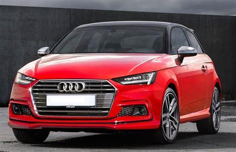 2018 audi a1 hybrid e interior and release date
