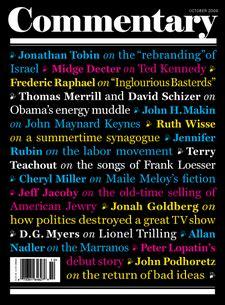 commentary magazine wikipedia