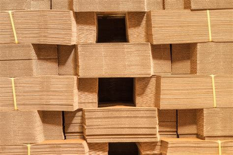 A Beginner's Guide to Corrugated Boxes   Corrugated