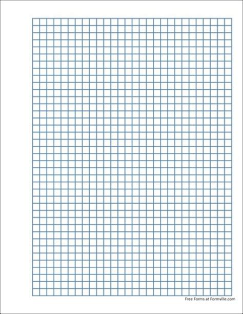 printable graph paper 4 squares per inch free punchable graph paper 4 squares per inch heavy blue