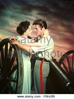 The Miracle With Roger Carroll Baker The Miracle 1959 Stock Photo Royalty Free Image 41827526 Alamy