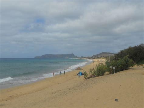 vacanze porto santo porto santo viaggi vacanze e turismo turisti per caso