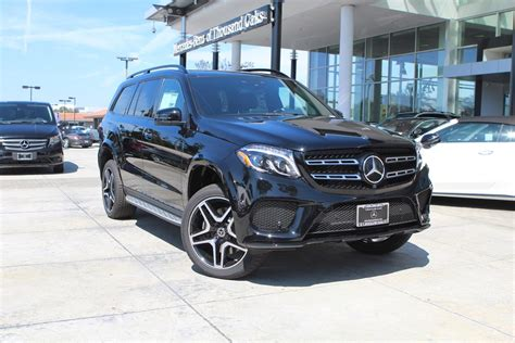 2019 Mercedes Gls by 95 New 2019 Mercedes Gls And Specs Review