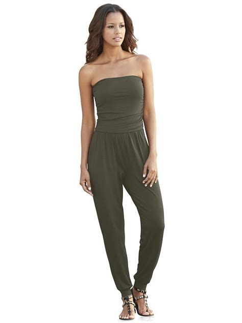 Overal Jumpsuit jumpsuit overall f 252 r damen kaufen otto