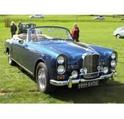 Alvis Cabriolet Reg Jan 1967 2993 CcJPG  Wikipedia The Free