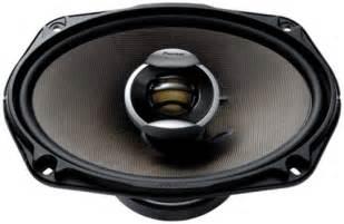 best pioneer car speakers pioneer ts d6902r 2 way 6x9 360w car speakers reviews