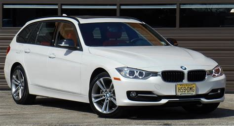 Bmw 328d 0 60 by Test Drive 2014 Bmw 328d Xdrive Sports Wagon The Daily