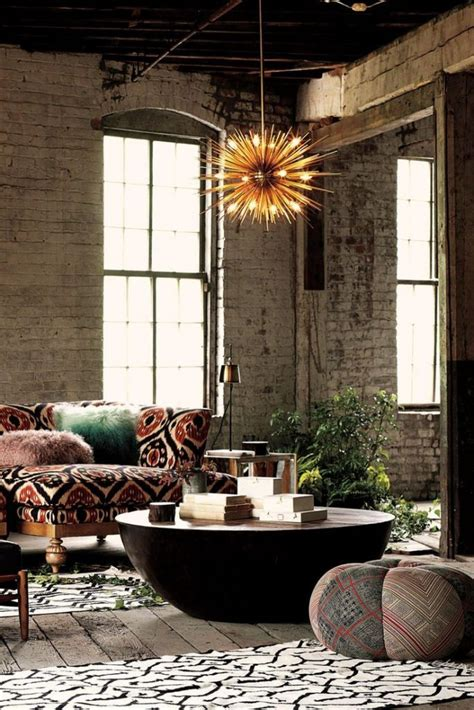 anthropologie living room style anthropologie s fall catalog celebrates cultural style at home aphrochic modern global