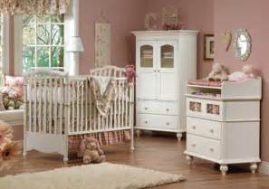 Decor For Baby Room Shabby Chic Nurseries Sugar Sweet Homes