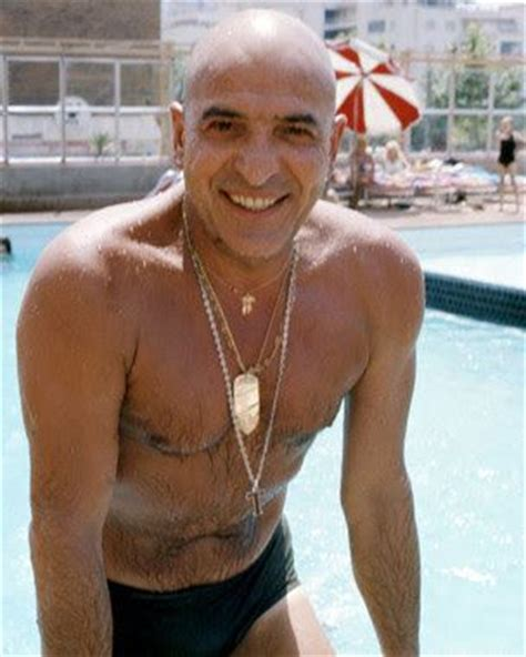 chaka doll horror 17 best images about telly savalas on