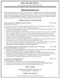 Sle Resume Of Retail Assistant Manager Assistant Manager Retail Resume Sales Assistant Lewesmr