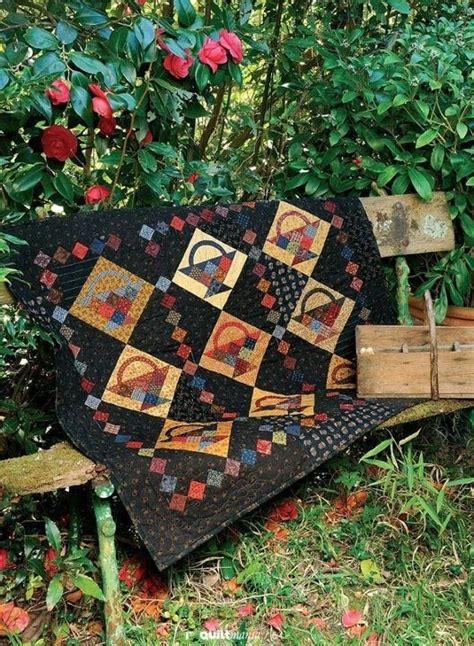 Scrappy Patchwork Quilts - 53 best quot quilt mania quot images on patchwork