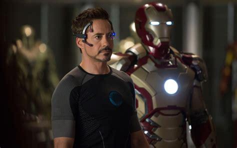 iron tony stark most awaited of 2013 marvel iron 3 hd