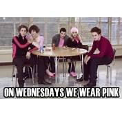 Funny Twilight Meme We Wear Pink