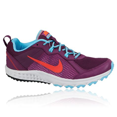 womens nike trail running shoes nike trail s trail running shoes 45