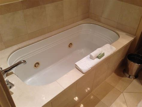 hotels with jacuzzi bathtub jacuzzi bath tub bath chrystals are provided picture