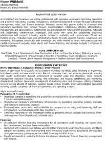 Ship Broker Sle Resume by Realtor Resume Resume Format Pdf