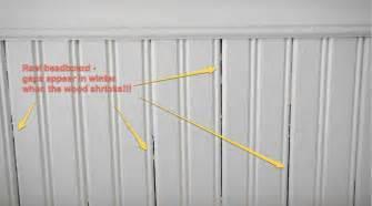 Thin Beadboard Paneling - sopo cottage beadboard wainscot options