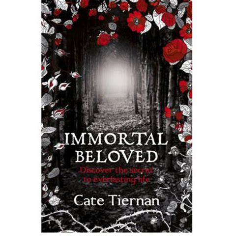 Darkness Falls Immortal Beloved review immortal beloved by cate tiernan chooseya