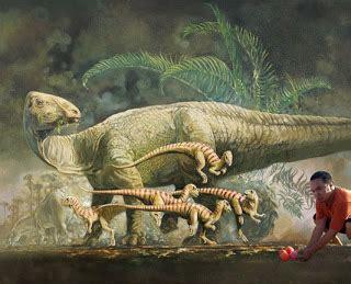 Egg Telur Dino Dino Egg belorianites