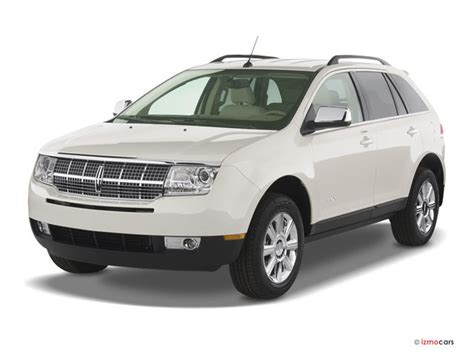 books on how cars work 2007 lincoln mkx on board diagnostic system 2007 lincoln mkx prices reviews and pictures u s news world report