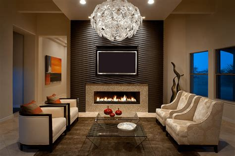 textured accent wall 16 living rooms with accent walls