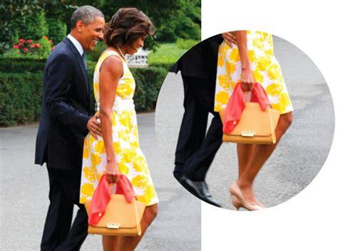 michelle obama zac posen dress zac zac posen bag michele obama google search zac