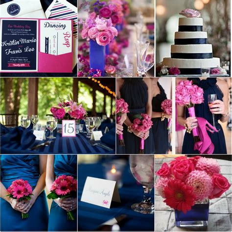 color theme ideas wedding trends blue wedding color themes for winter 2013