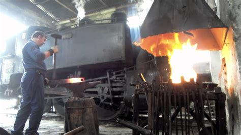 zenica and the art of steam locomotive maintenance youtube