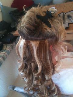 bridal hair specialist wedding hairdresser kingscote barn tetbury nicola s wedding at kingscote barn near tetbury