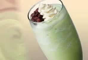 cara membuat ice cream green tea ice blended green tea resep kuliner indonesia dan dunia