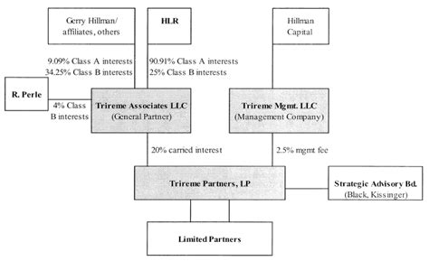 business judgment rule flowchart hollinger s investment in trireme partners flow chart