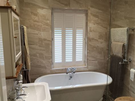bathroom shutters waterproof 100 waterproof shutters modern bathroom other by