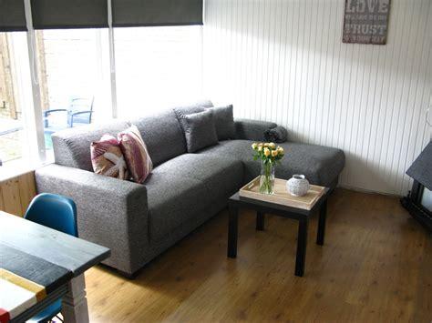 wohnzimmer eckcouch bungalow sien 5a callantsoog nord firma