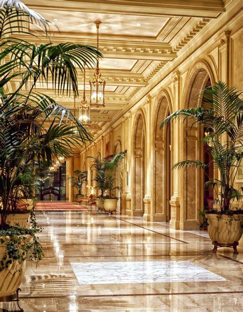 picture interior design architecture hallway