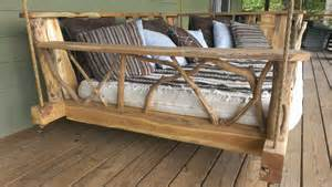 porch swing beds 8 comfy porch swing bed designs perfectporchswing