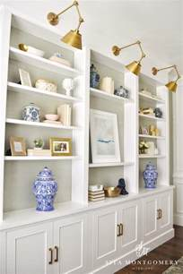 creative ways to incorporate built in cabinetry