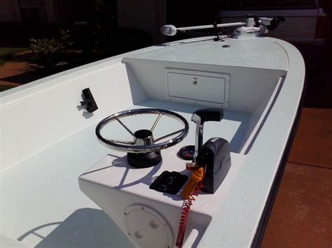 xpress skiff review diy boat side console clublifeglobal